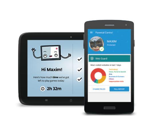 App ayuda a que sus hijos naveguen en internet de forma segura