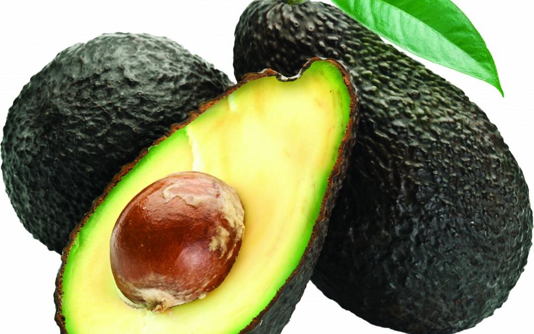 ¿Conoce los beneficios de la vitamina E?