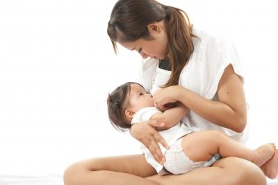 Las proteínas de la leche materna son esenciales en los primeros seis meses de vida