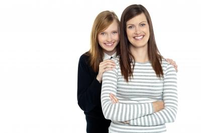 Mamás con estilo… ¡a pesar de las carreras!