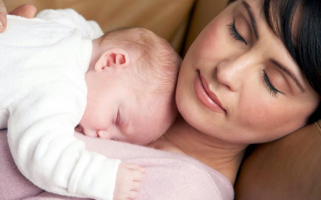 ¿Cuántas horas al día deben dormir los niños y adolescentes para tener un desarrollo saludable?