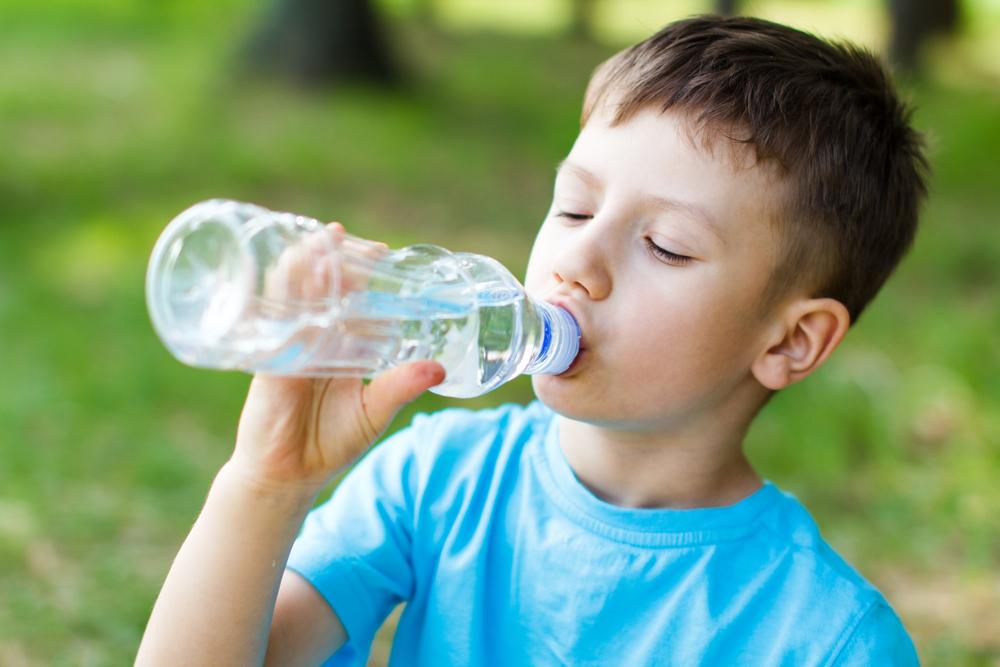 Seis claves para mantener a los niños en el peso ideal