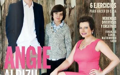 Revista Mamá Joven Edición 58