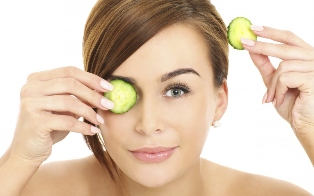 Cómo cuidar su piel según su edad