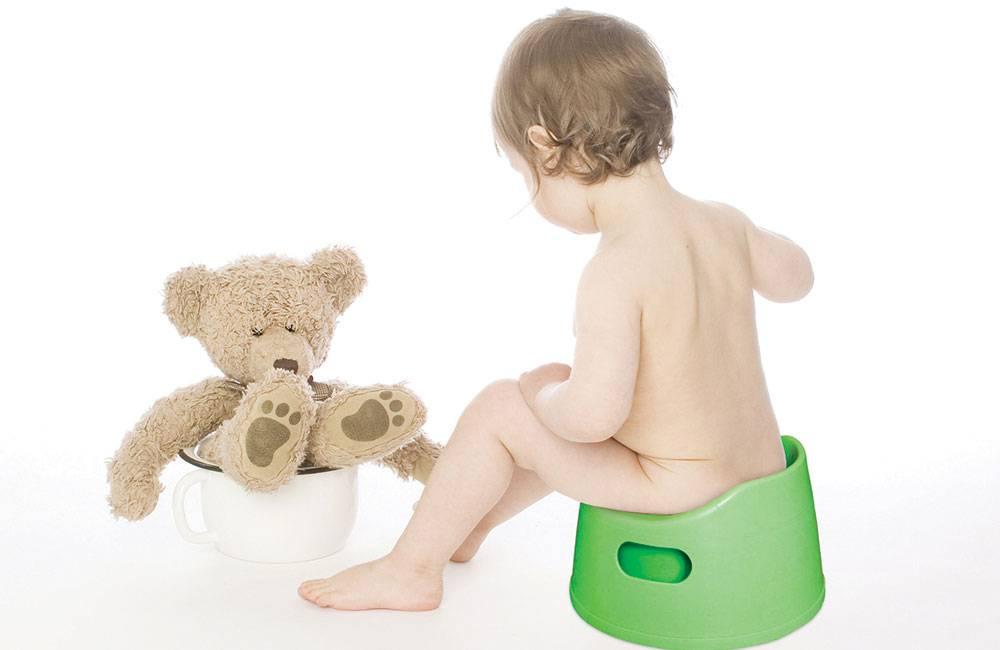 ¿Cómo evitar el estreñimiento infantil reentrenando su sistema intestinal?
