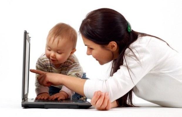 Mamás invierten más en tecnología para sacar ventajas en la vida cotidiana
