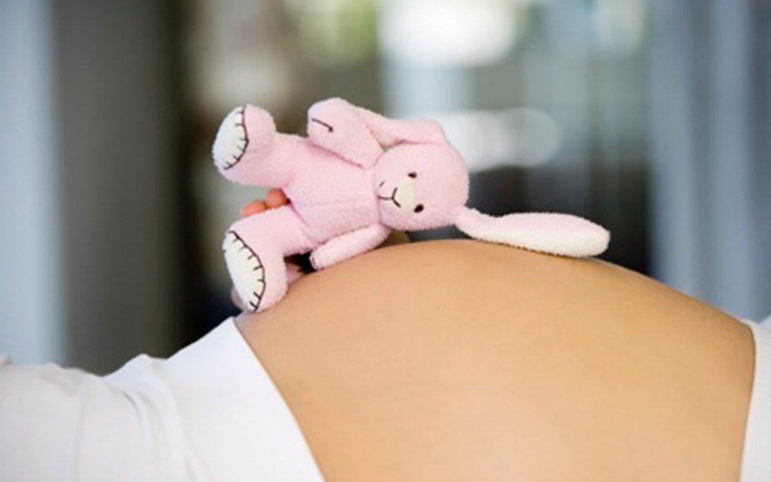Embarazo adolescente: Que implica ser madre antes de los 15 años