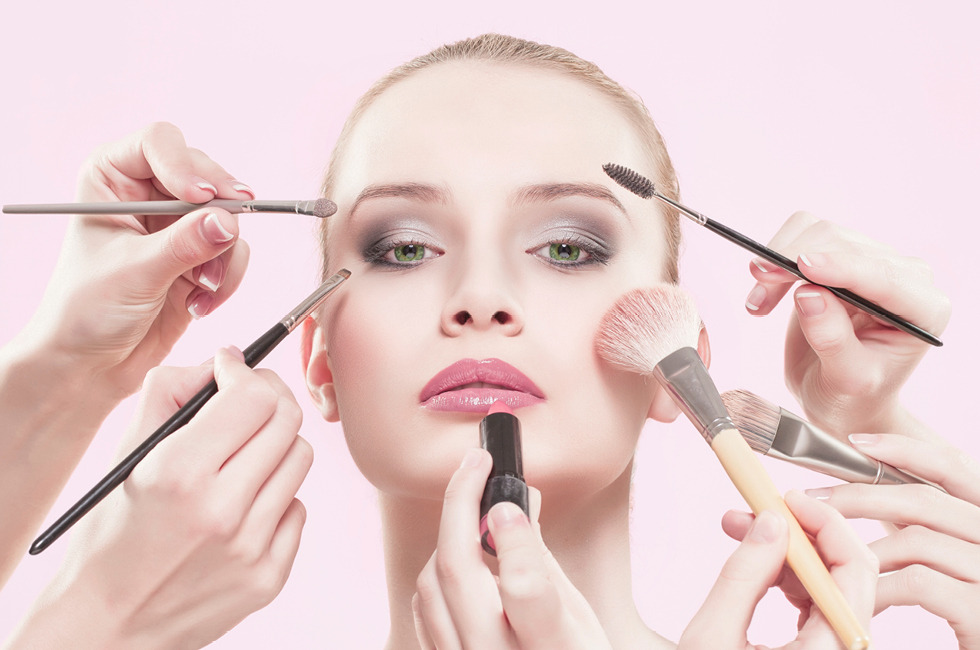 ¿Cómo elegir el maquillaje perfecto?