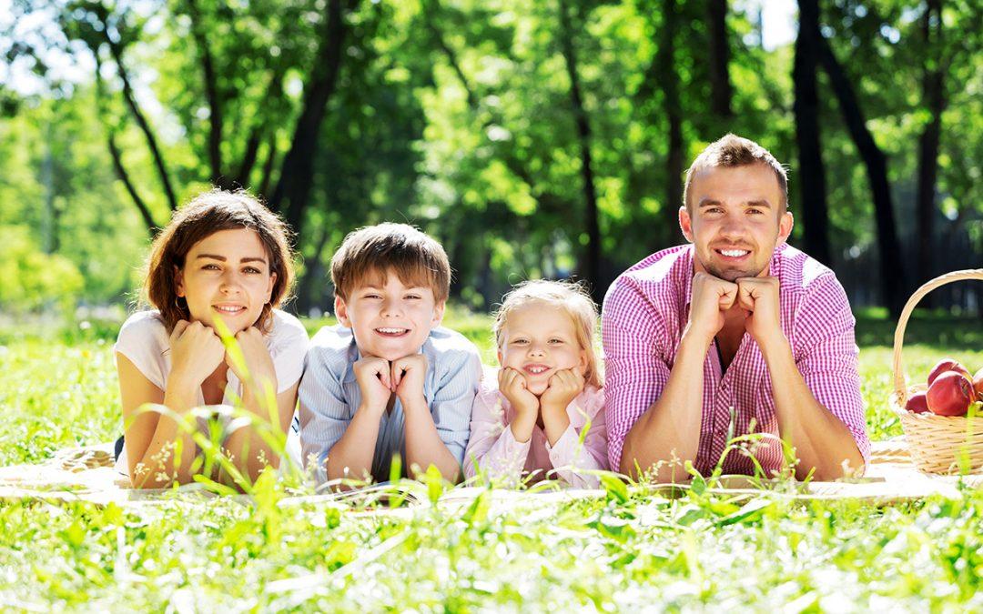Fortalezca su lazo familiar en el marco del Día de la Familia