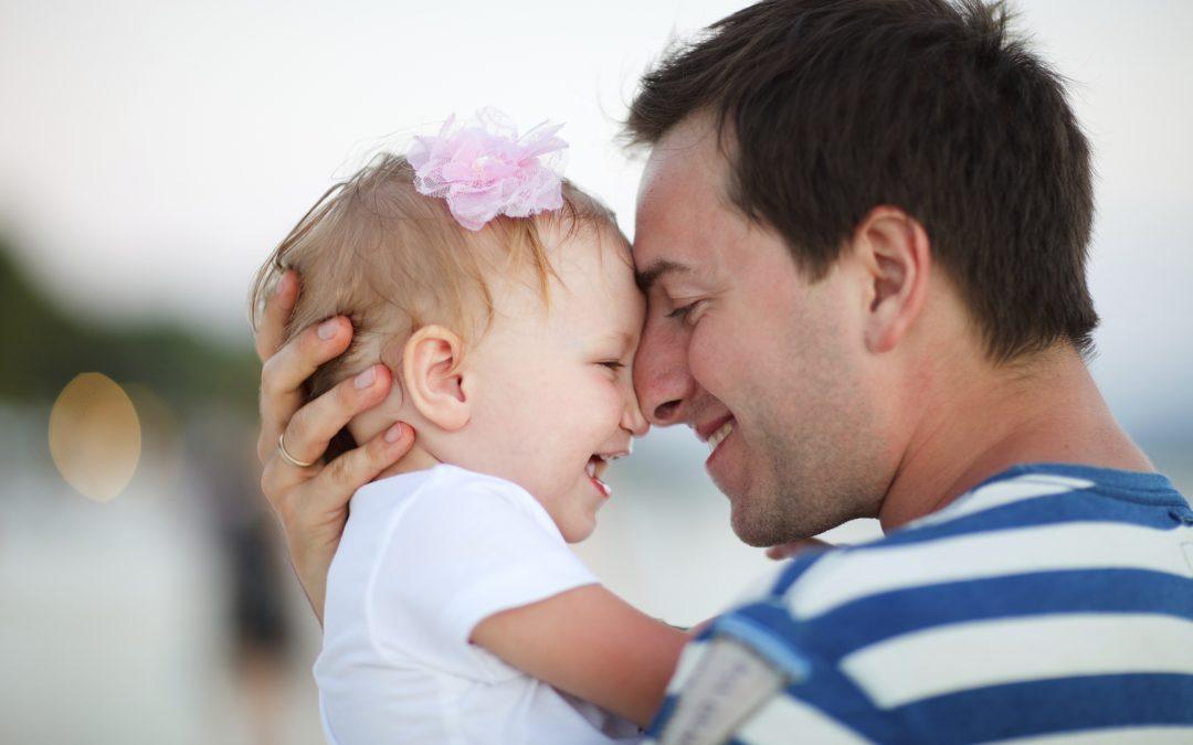Cinco consejos para lograr ser un mejor padre