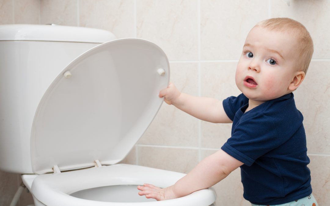 Enseñe a sus pequeños a ir al baño con nueva aplicación Creciendo en Familia