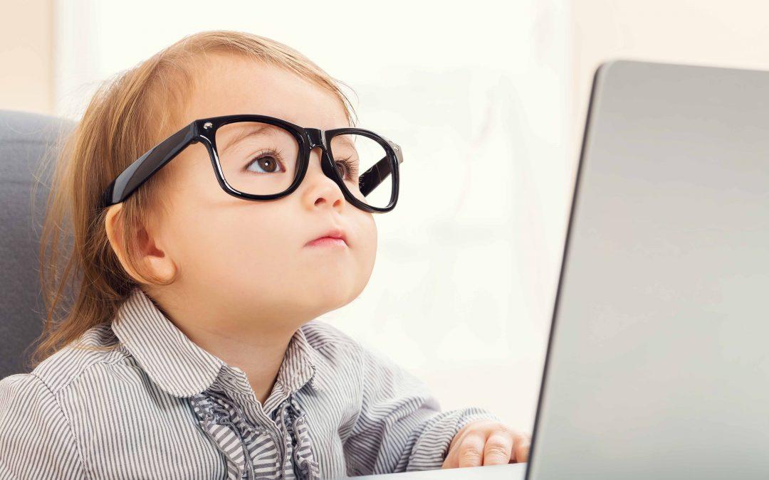 La tecnología: ¿es buena o mala para sus hijos?