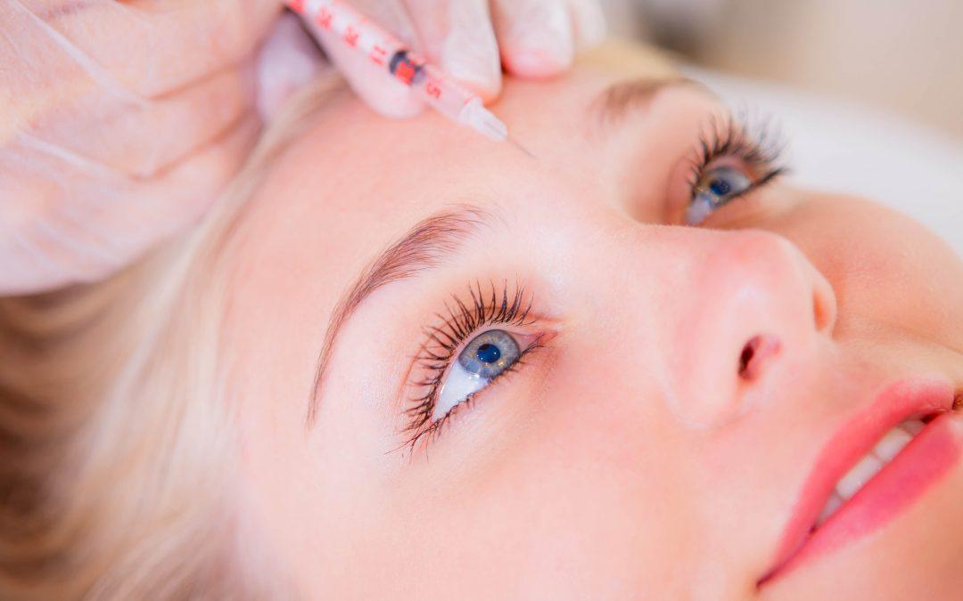 ¿Se utiliza el botox únicamente para el tratamiento de arrugas?