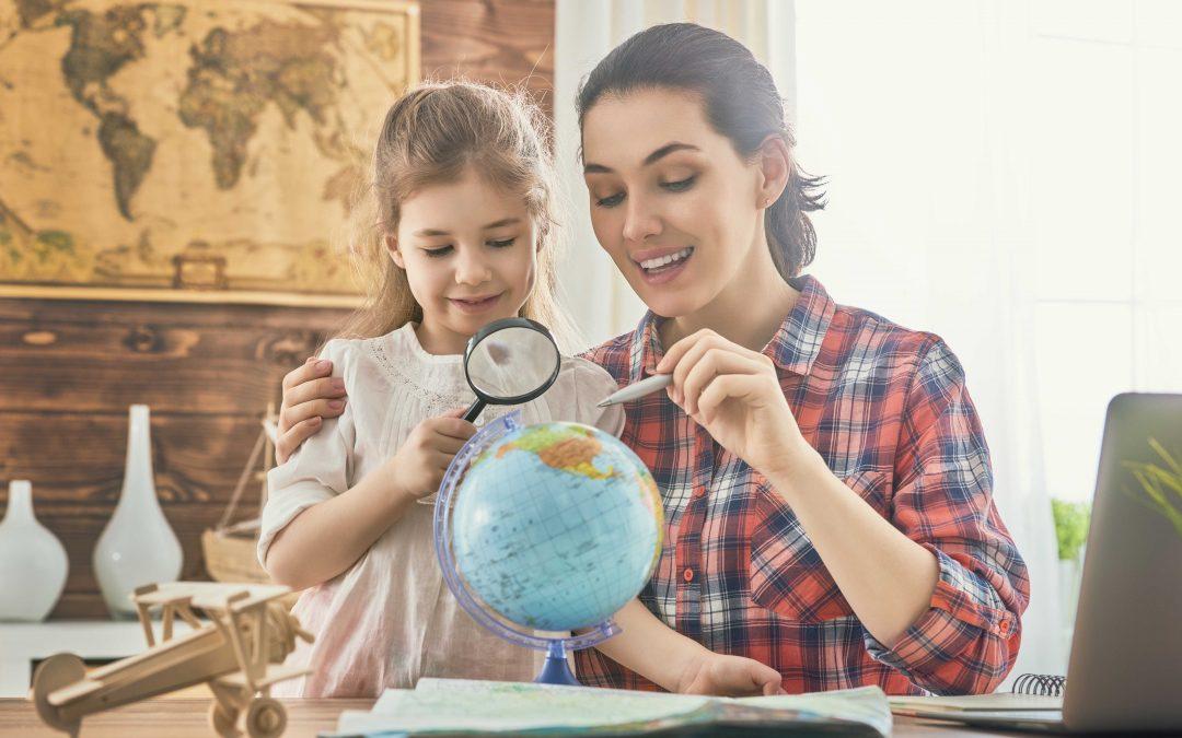 7 cuidados que debe tener en cuenta al viajar con niños en estas vacaciones