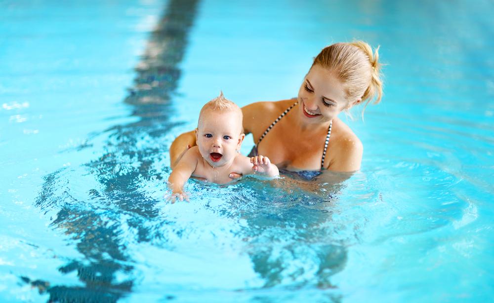 ¿Cuáles son los mejores ejercicios para los bebés?