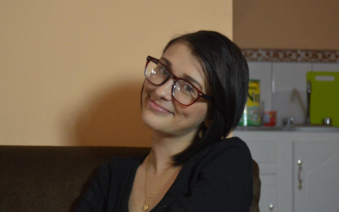 Vanessa Lemaitre: una mamá que combate al gigante