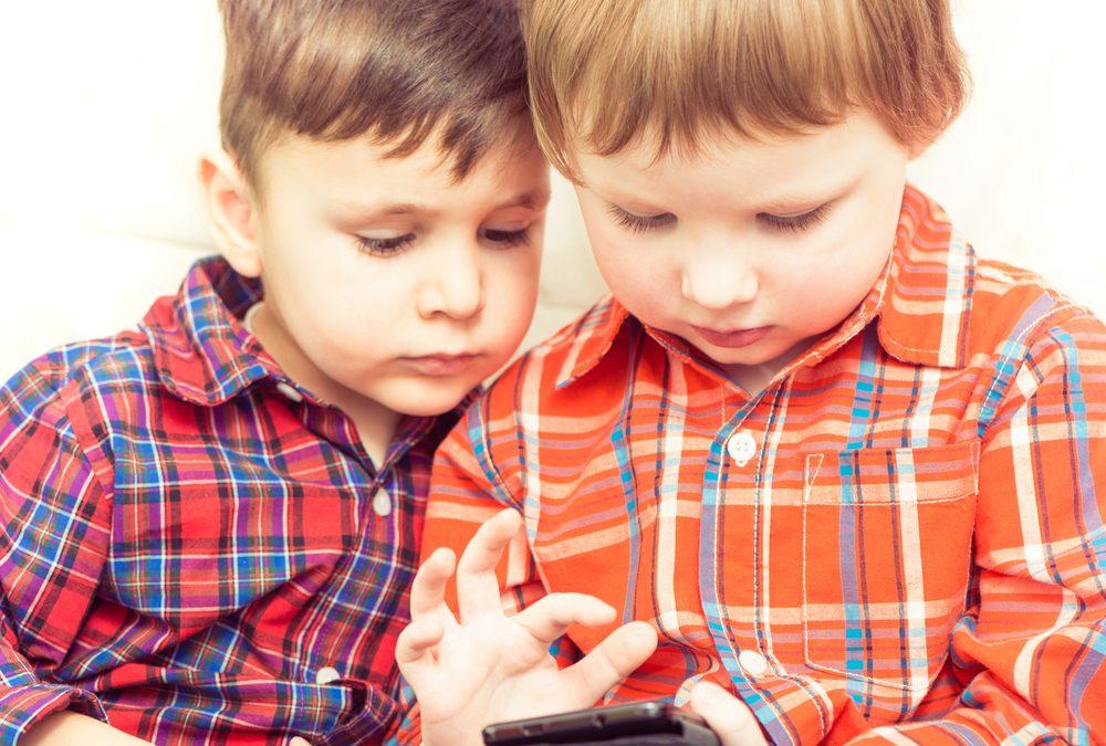 ¿Cómo cuidar a los niños en el mundo digital?