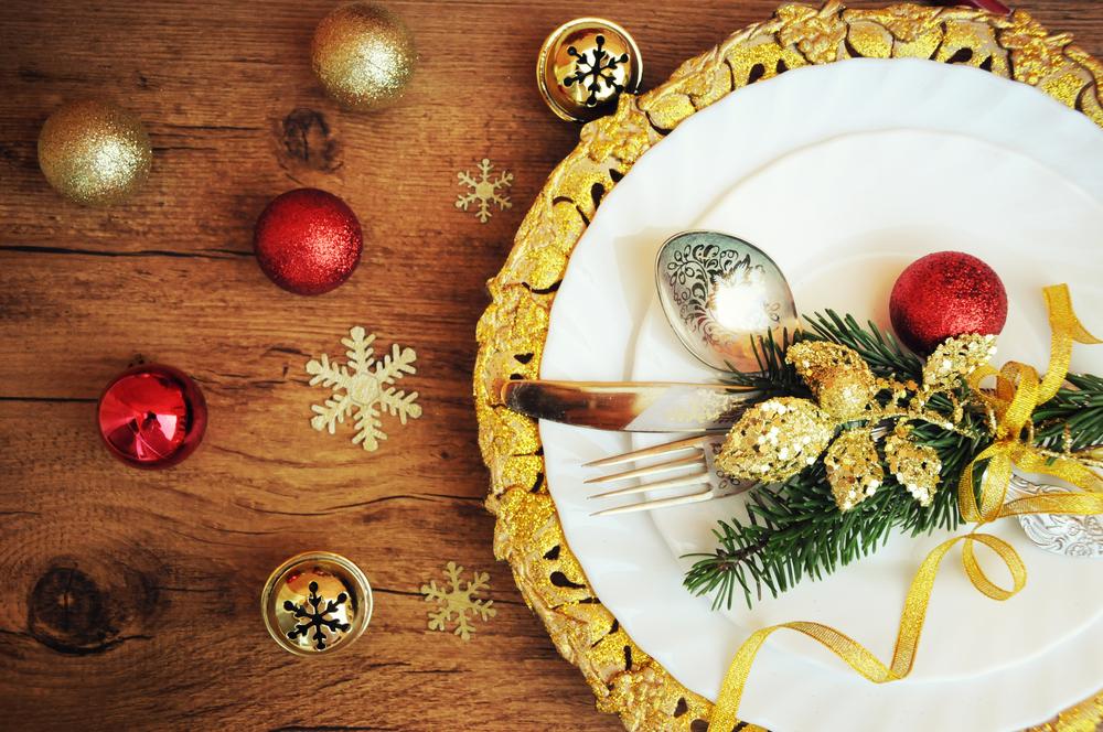 8 puntos que debe saber antes de preparar la cena navideña