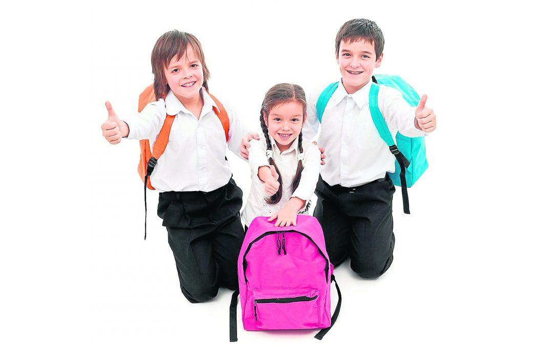 Cómo aprovechar al máximo la llegada del salario escolar