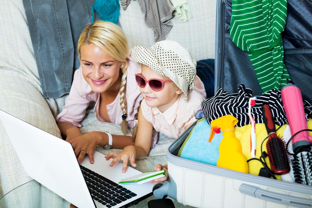5 tips para proteger a sus hijos de la web en estas vacaciones