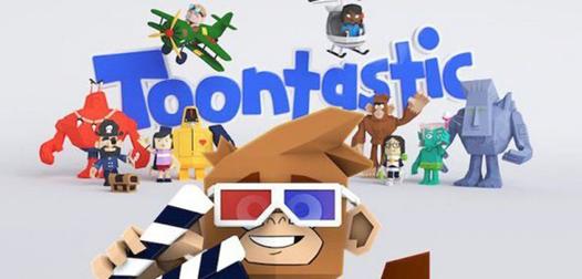 Toontastic 3D para que los niños aprendan y se diviertan
