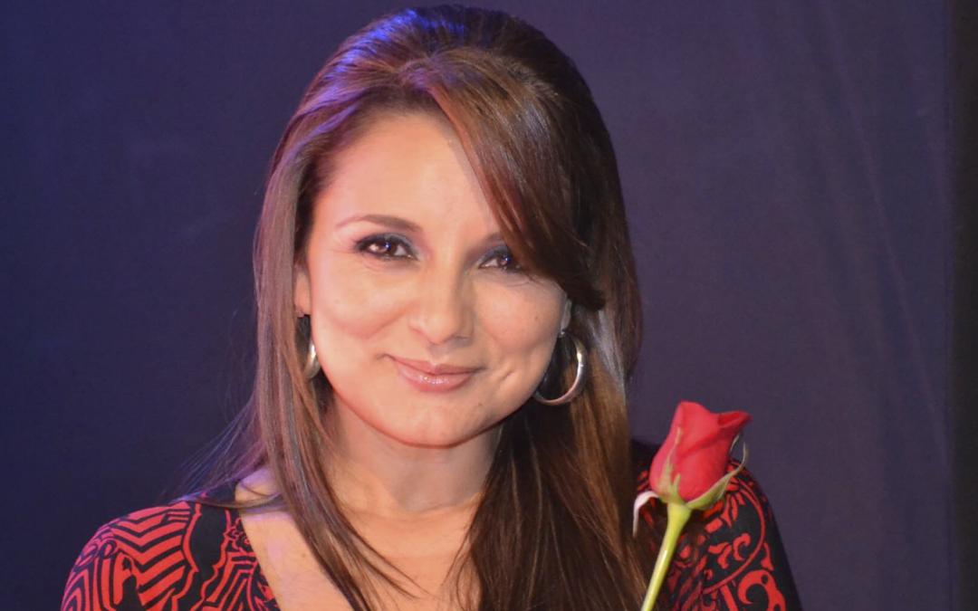 Alejandra Portillo: Fui mamá a los 20 y me siento muy orgullosa