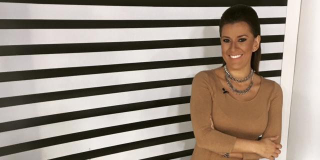 Fabiola Herra: Me llena de satisfacción ver a mis hijas sonreír