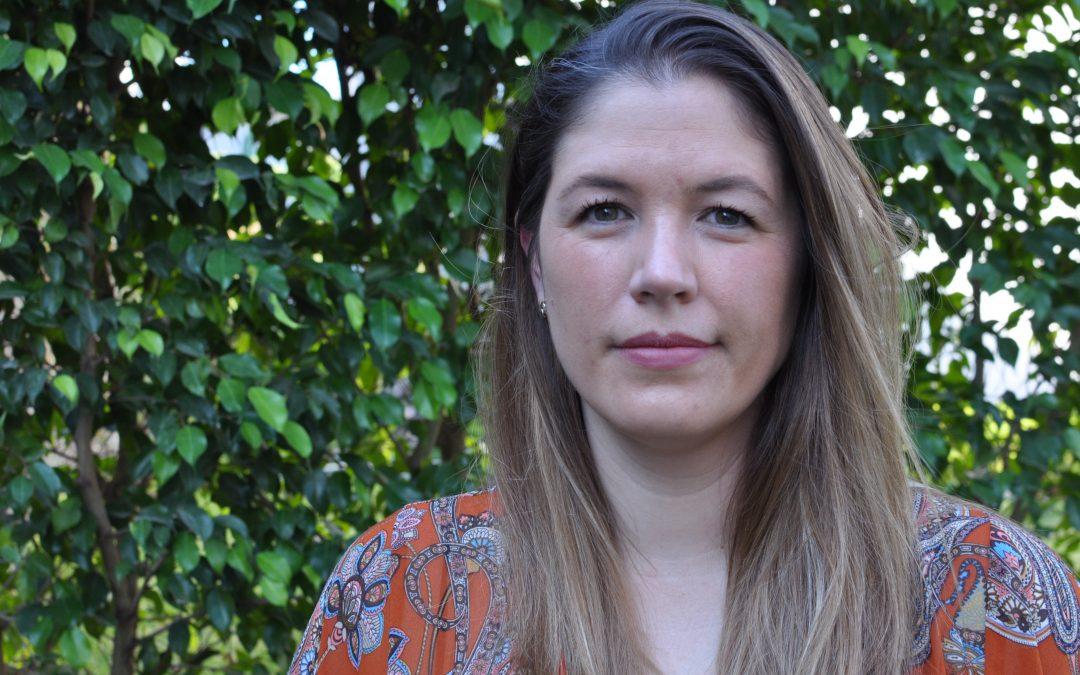 Kristine Isabel Matheson: Responsable de darle mejor vida y educación a sus hijos