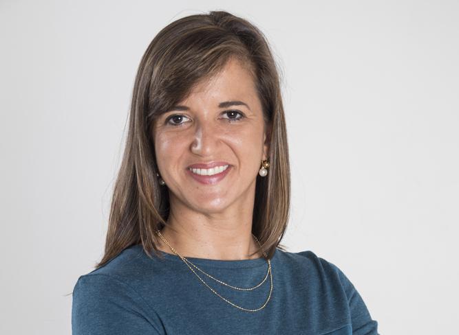 Larisa Páez: Logro dividirme para no dejar mis sueños de madre y mujer profesional