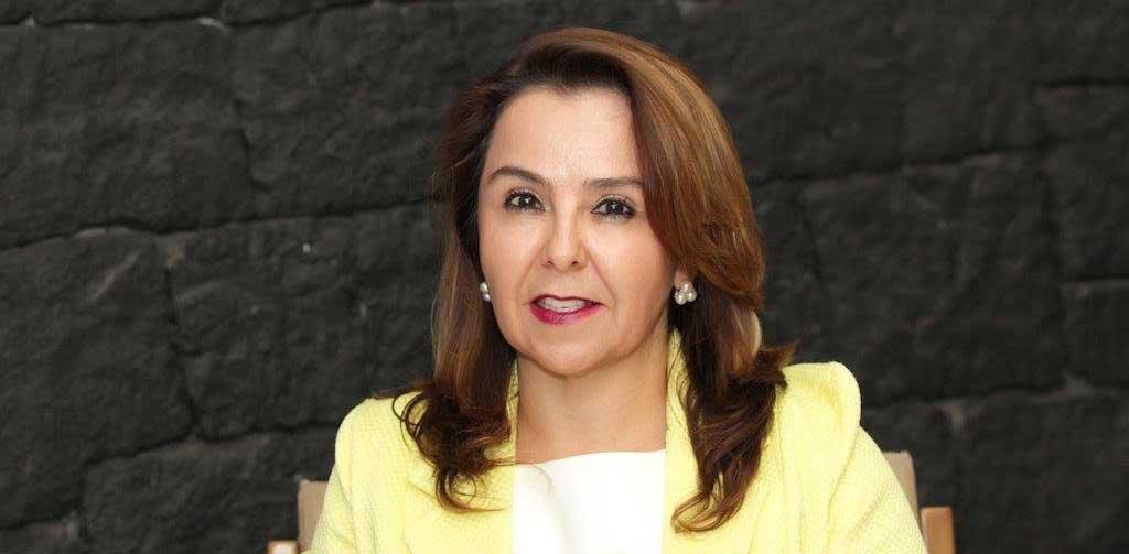 Laura Bonilla: Inculcar a mis hijos la importancia del trabajo, es una de las enseñanzas más importantes