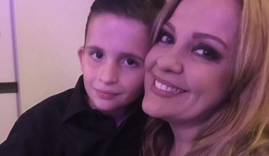 Marcela Ugalde: Ser mamá soltera requiere de mucho coraje, entrega y amor