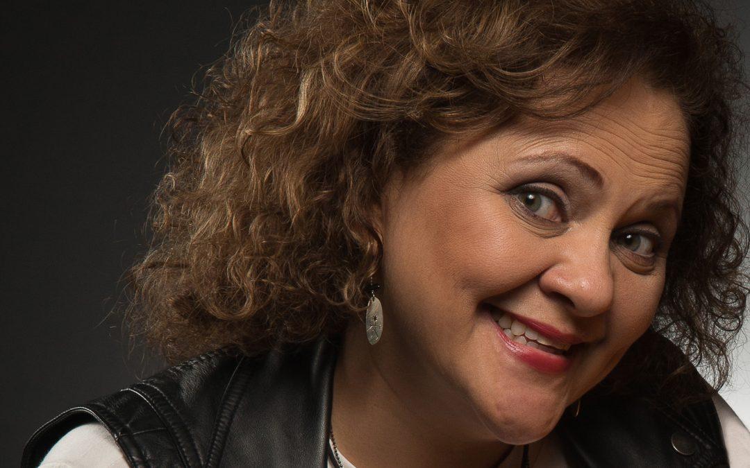 Marcia Saborío: Lo mejor que le puede pasar es ver que sus hijos van para adelante