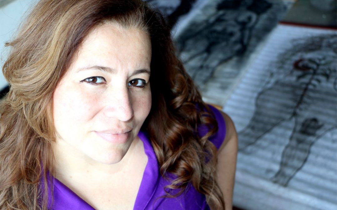 Marcia Salas: Mi felicidad, mi amor, mi orgullo y mejor proyecto se llama María del Mar
