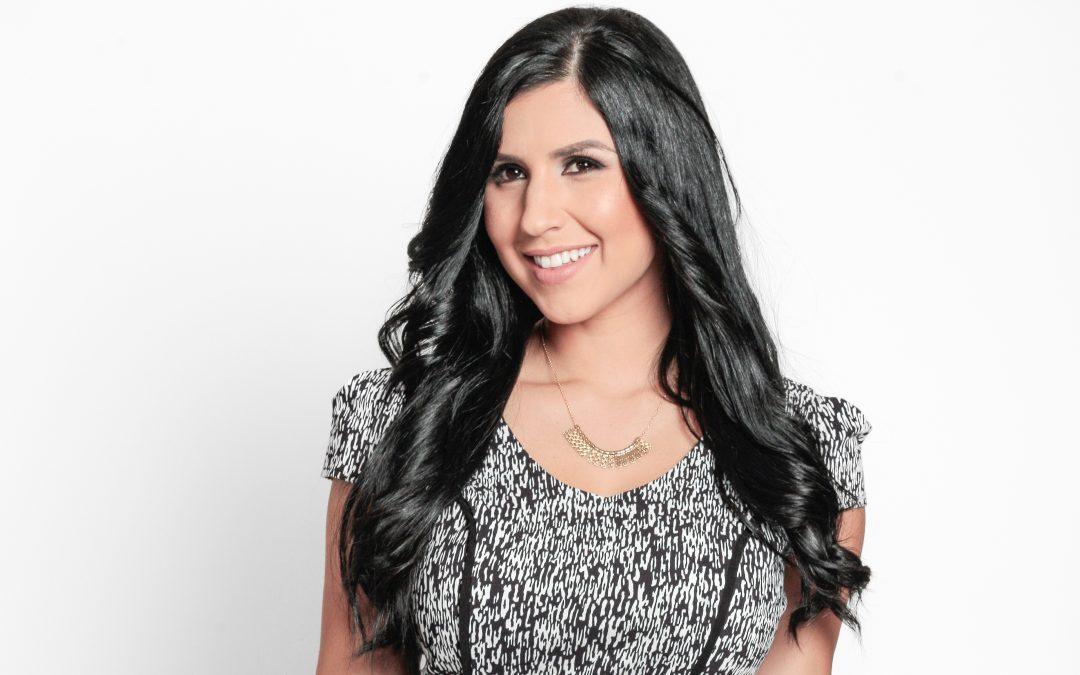 Nicolle Aldana: Una mamá enamorada de Dios y su familia