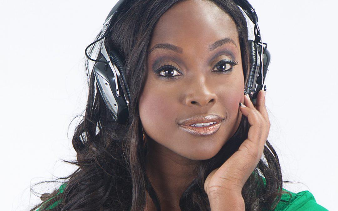 Sasha Campbell: Mi mayor éxito es no dejarme vencer