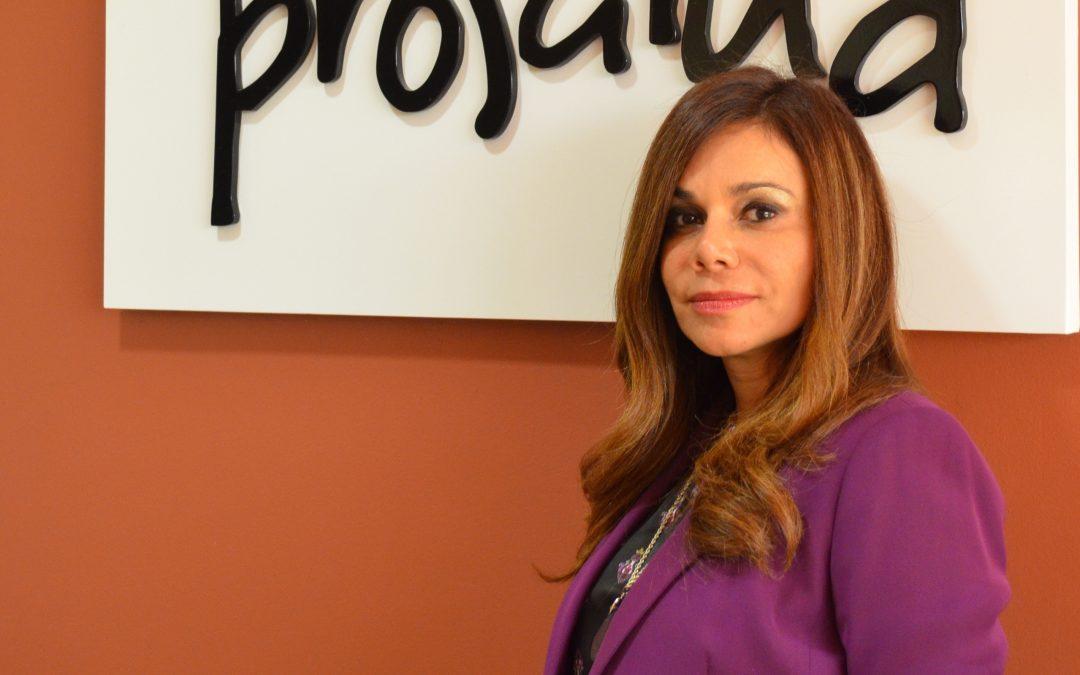Shirley Romero: Mi mayor reto, ser madre muy joven y no dejar atrás mis sueños