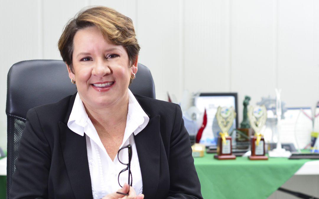 Silvia Elena Chaves: Uno de mis mayores éxitos es ver a mis hijos en equilibrio