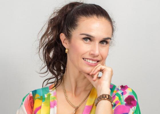 Silvia Muñoz: Mujer en construcción y madre de tres pequeños