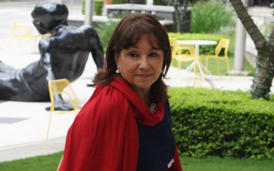 Sonia Chang: Una mamá diseñadora