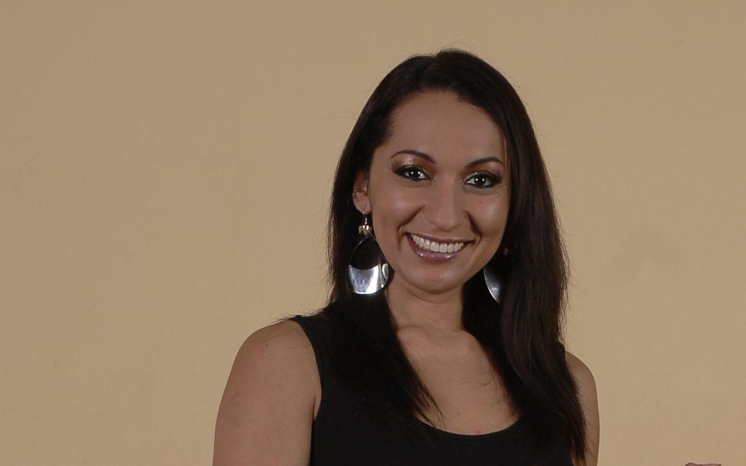 Flor Urbina: Aprendo a ser mejor a partir de lo que mi hija me enseña
