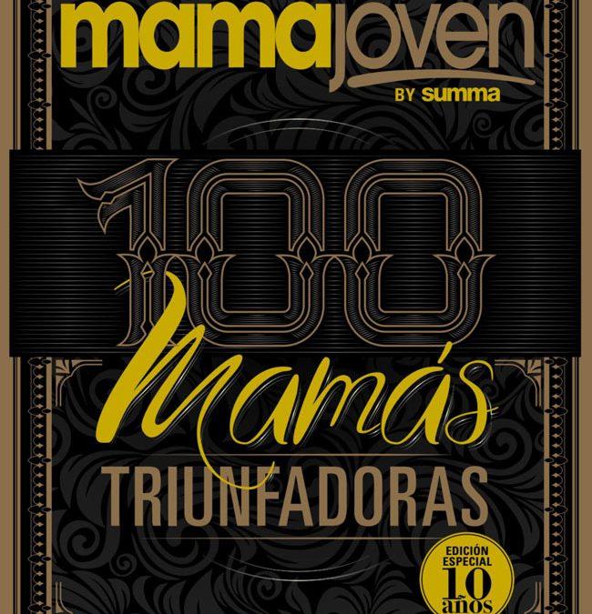 Revista Mamá Joven Edición 63