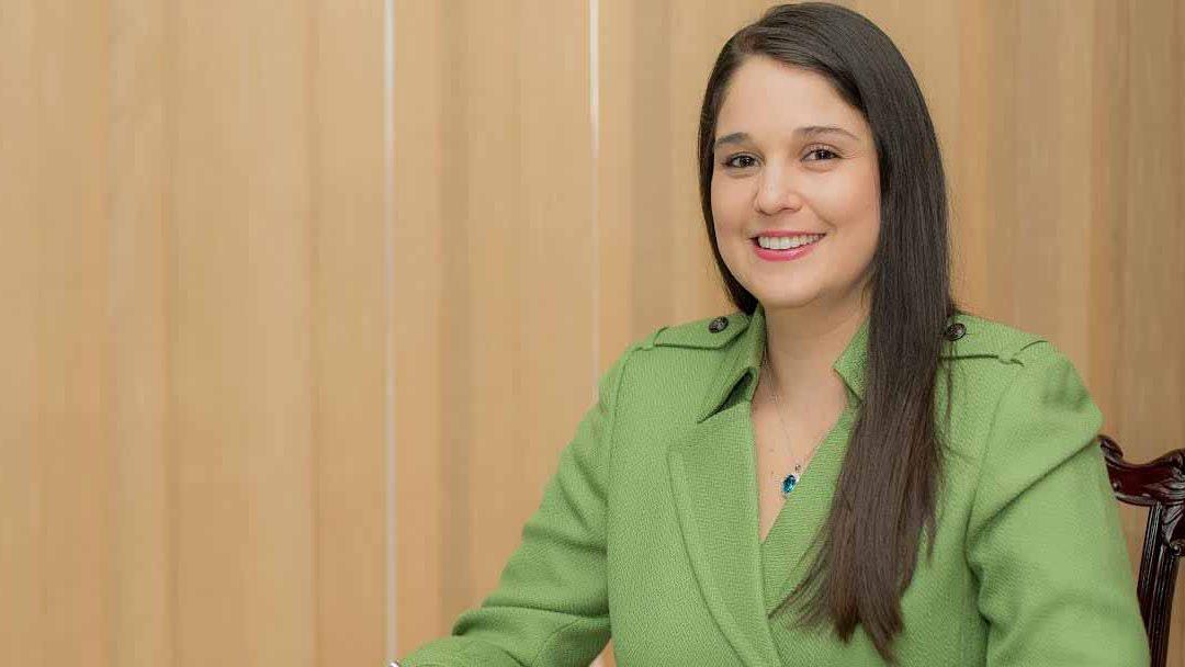 Lorena Villalobos: Mi hijo ha sido y será la mayor bendición y motivación