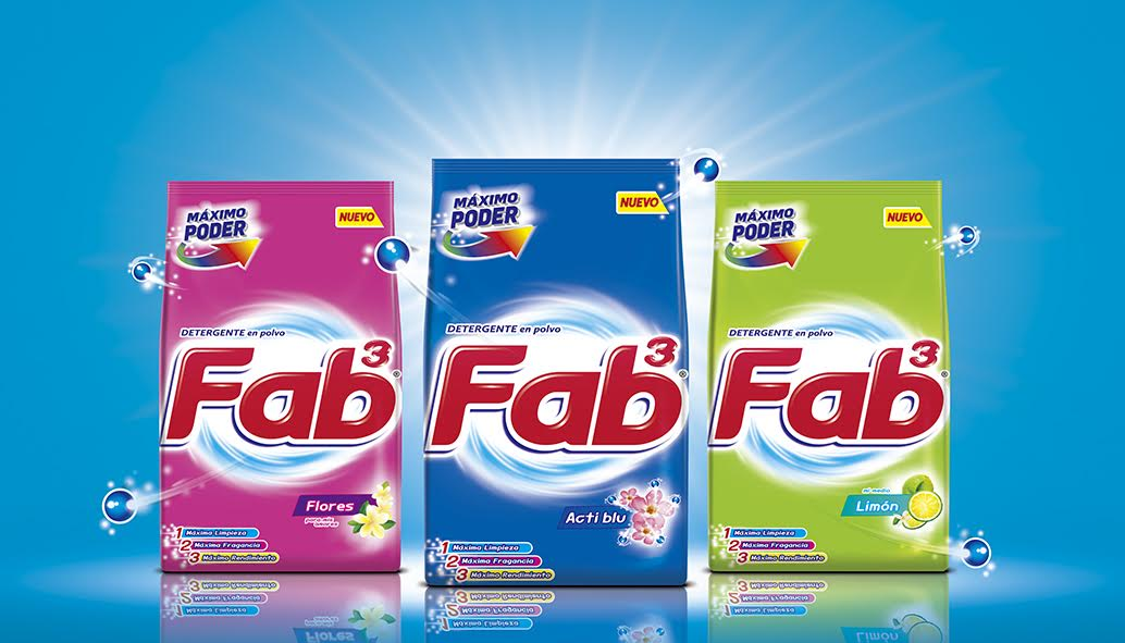 Fab se renueva y va con la promesa de facilitar las tareas en el hogar