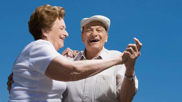 Promoverán la salud de los adultos mayores con baile