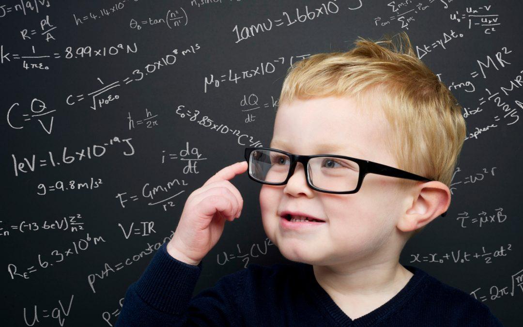 Identifique si su hijo sufre de problemas de la vista y cómo tratarlo