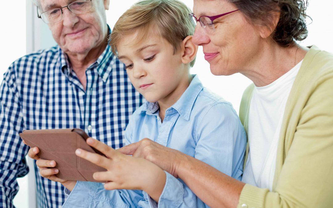 5 consejos para respetar el espacio del adulto mayor