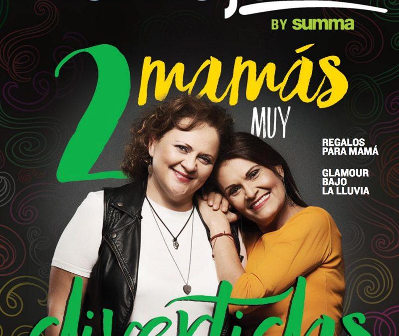 Revista Mamá Joven Edición 65