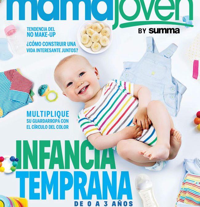 Revista Mamá Joven Edición 64
