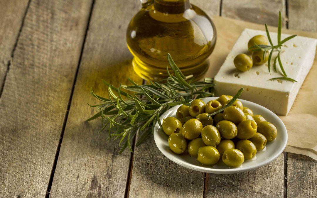 Confirmado: el aceite de oliva es un elixir de juventud