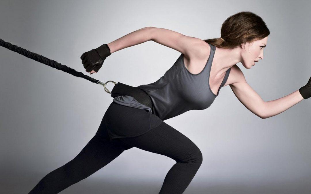 ¿Es bueno o malo hacer actividad física por la menstruación?